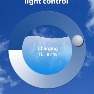 STOOL Light control @Apple
