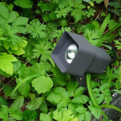 GartenLicht Spot telescope