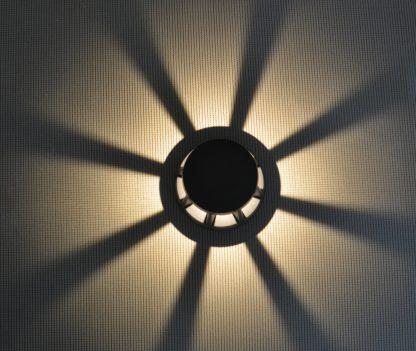 Gartenlicht SUN