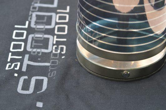 T-Shirt von .STOOL