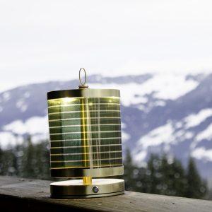 .STOOL Solarleuchte @Frischluft