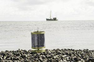 .STOOL Solarleuchten Meer