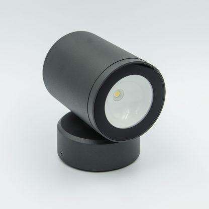 Light &G Round