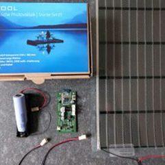 .STOOL Starter Set OPV